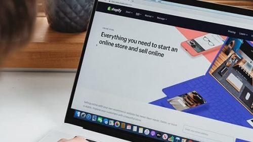 Qu'est Ce Que Shopify Et Comment Fonctionne T Il ?