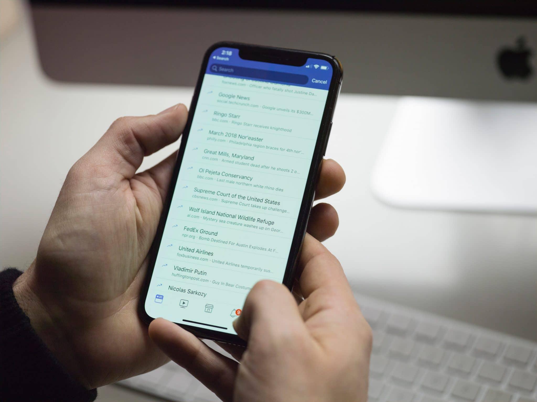 Imobile Application Bancaire Mobile