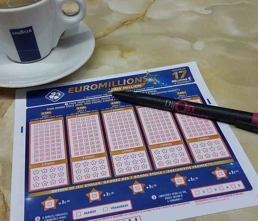 Secrets pour gagner à l'Euromillions