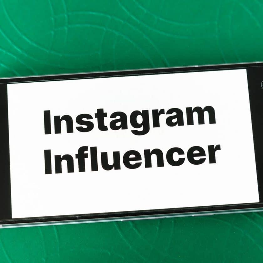 Comment sont rémunérés les Instagrameurs?