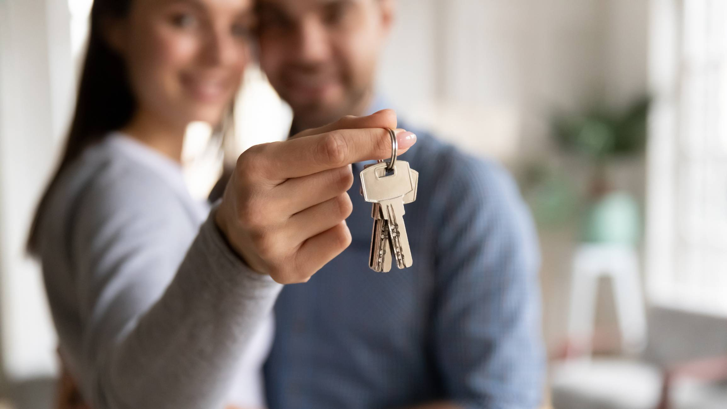 Un emprunt immobilier