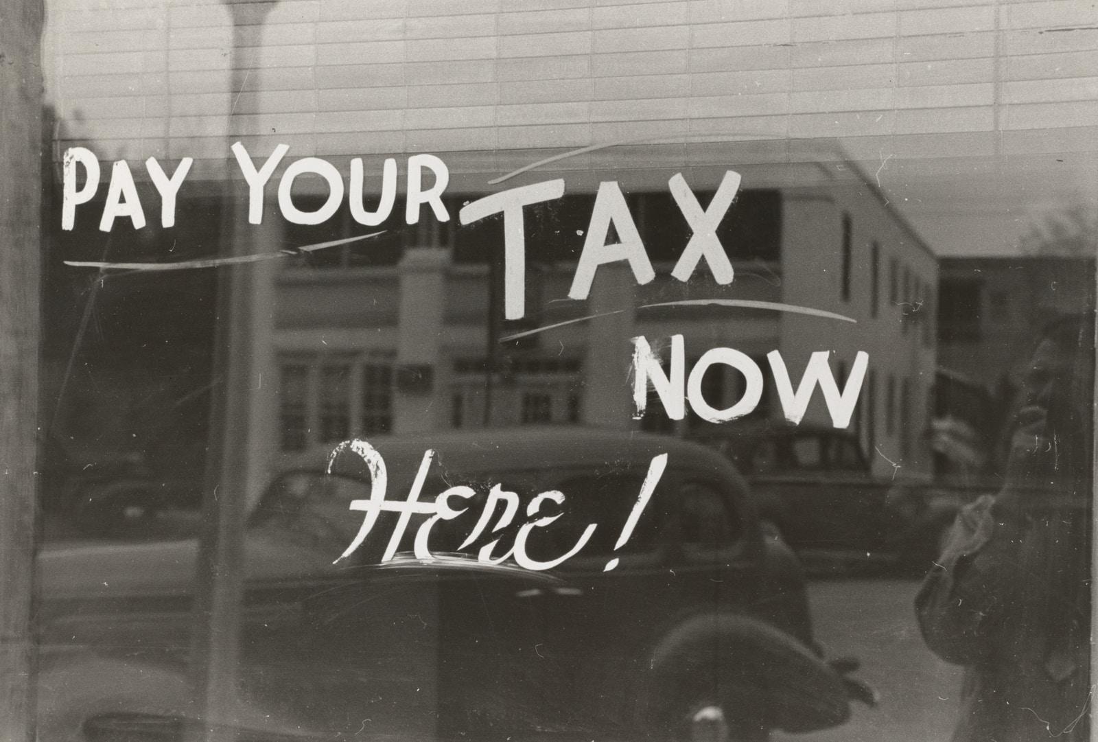 Payer moins de taxes en France
