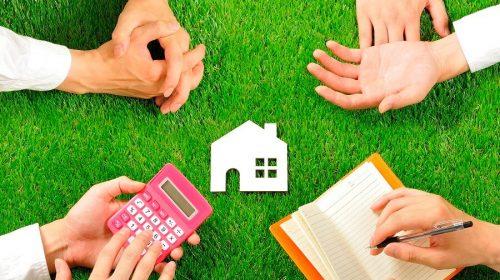 societe civile immobiliere